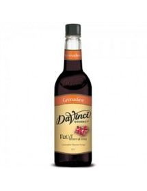 DVG FRUIT INNOVATION GRENADINE