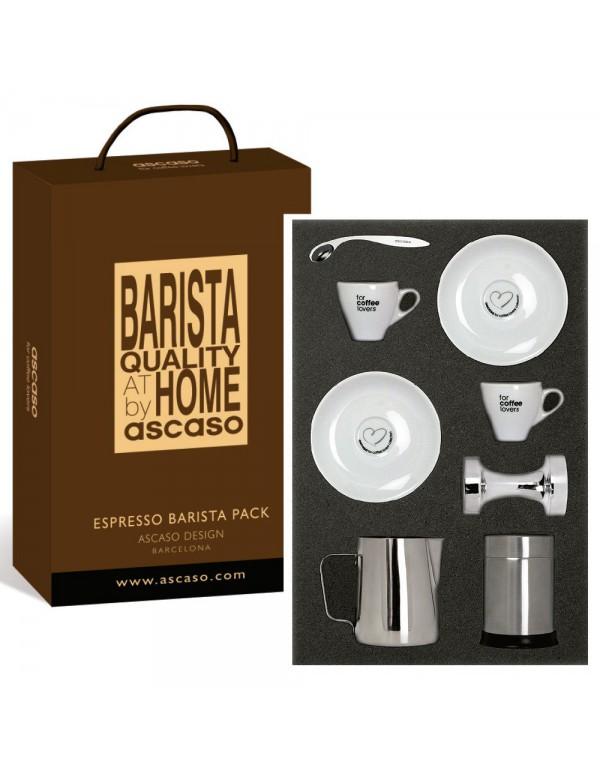 kit barista